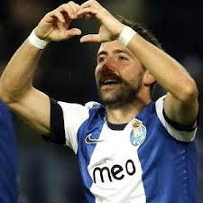 I have love for this man... Can he carry Porto to Champion's League glory?