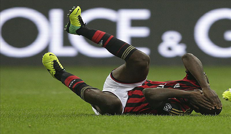 A.C. Milan's Offensive Struggles