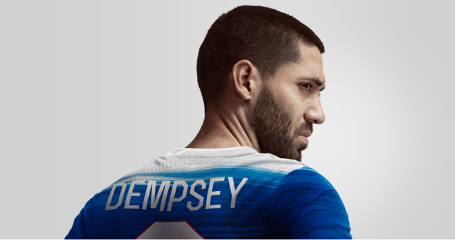 Dempsey Back